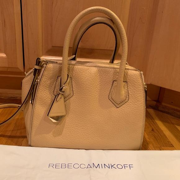Rebecca Minkoff Handbags - Rebecca Minkoff Perry Satchel